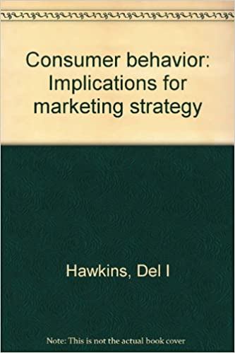 note on marketing strategy
