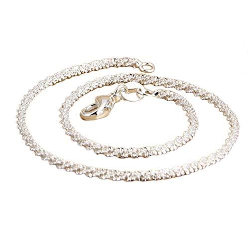 Orcbee  _Sexy Women Hemp Ankle Chain Anklet Bracelet Foot Jewelry Sandal -