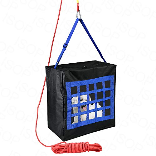ISOP Fire Evacuation Device