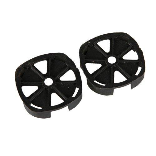 SODIAL(TM) 500w High Efficiency Car Dome Tweeter Black