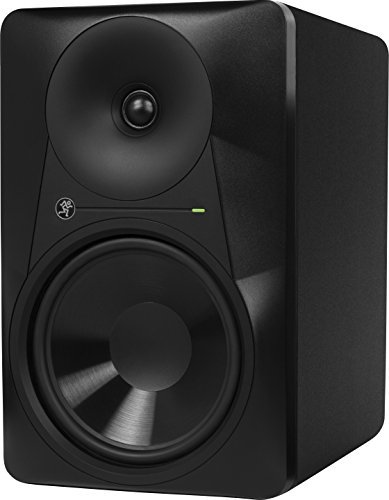 Mackie Studio Monitor, 8-inch (MR824)