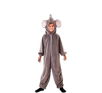 EUROCARNAVALES Disfraz de Elefante para niños y bebé: Amazon.es ...