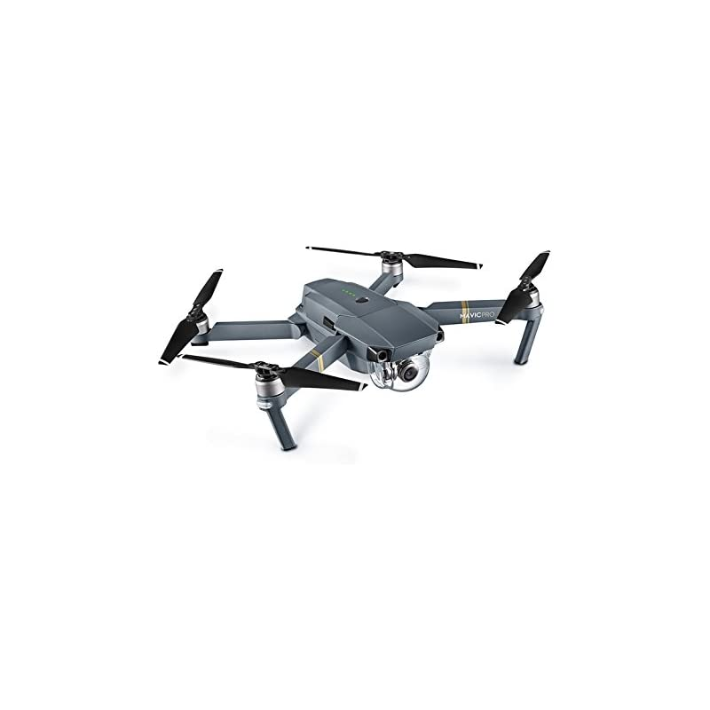 DJI Mavic Pro Refurbish Mini Portable Dr