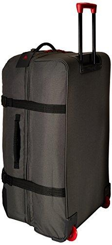 99a62e6cfb6c Amazon.com : Burton Exodus 120L Roller Travel Bag, Blotto : Sports &  Outdoors