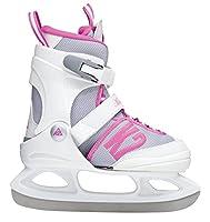 K2 Kinder Schlittschuhe Marlee Ice, Weiß-Pink, 1-5, 2550200.1.1.M