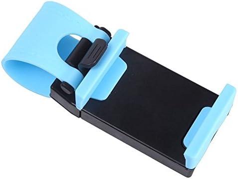 AFBEST 携帯電話ホルダー ベビーキャリッジ用-ブルー
