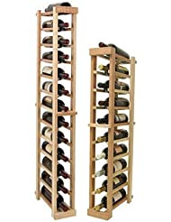 Vintner Series Wine Rack Individual Bottle Wine Rack 1 Column By Wine Cellar Innovation
