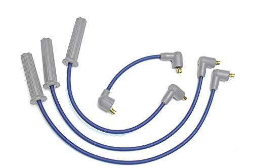 Sierra International 23-4500 Plug Wire Set for Select Westerbeke Generators