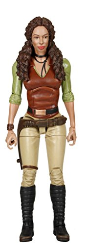 Funko Legacy Action: Firefly - Zoe Washburne Action Figure (100 Fireflies)