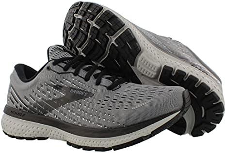 Brooks Ghost 13 Herren Laufschuhe Joggingschuhe Freizeit Sportschuh black NEU