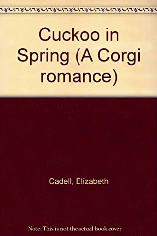 book cover of The Cuckoo in Spring