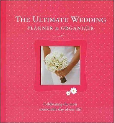Book The Ultimate Wedding Planner & Organizer