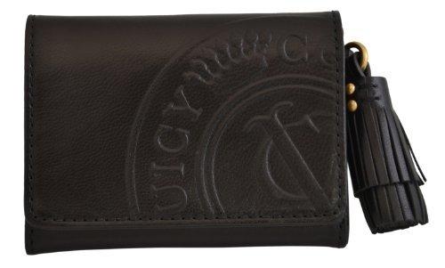 Juicy Couture Black Wallet - 8