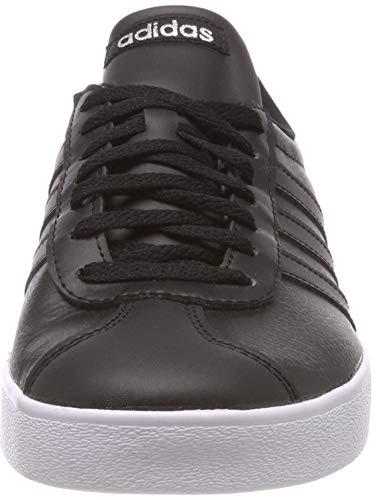 Il 0 Donne Adidas Core Nero Scarpe Corte Le Nero Argento Vl Sportive Core 2 tem Nero qqx8TH