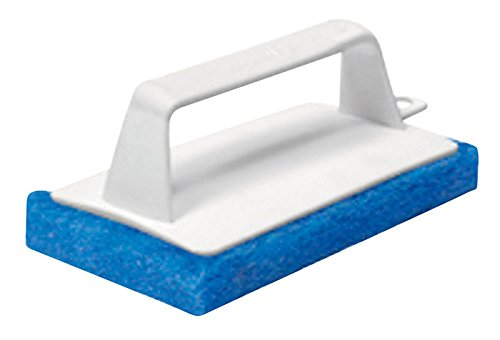 Medium Duty Scrubber - Quickie Medium Duty Scrubber White