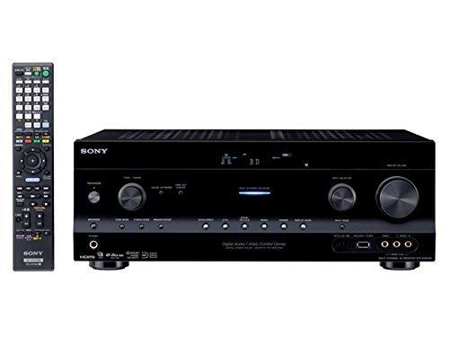 ソニー マルチチャンネルインテグレートアンプ STR-DN2030 B00976G8D6