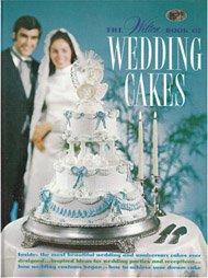 The Wilton Book of Wedding Cakes