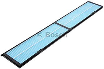 Amazon Com Bosch 6058c Hepa Cabin Air Filter For Select Bmw 1 Series M 128i 135is 325i 325xi 328i 328xi 330ci 330i 330xi 335d Xdrive 335is 335xi And X1 Vehicles Automotive