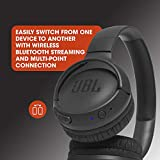JBL TUNE 500BT - On-Ear Wireless Bluetooth