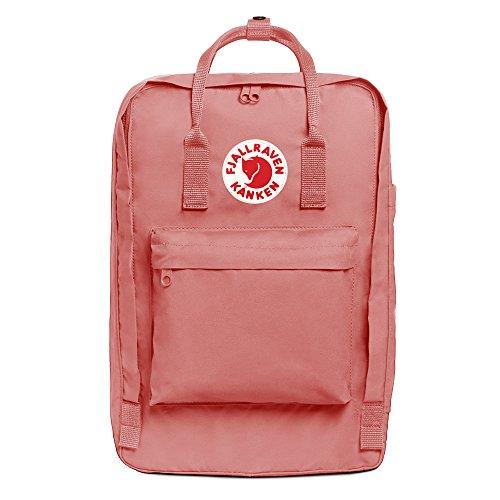"""Fjallraven - Kanken Laptop 17"""" Backpack for Everyday, Pink from Fjallraven"""