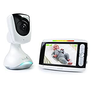 Summer Infant Sharp Sight High Definition Video Baby Monitor