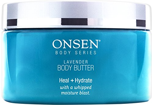 Onsen Skin Care Products - 2