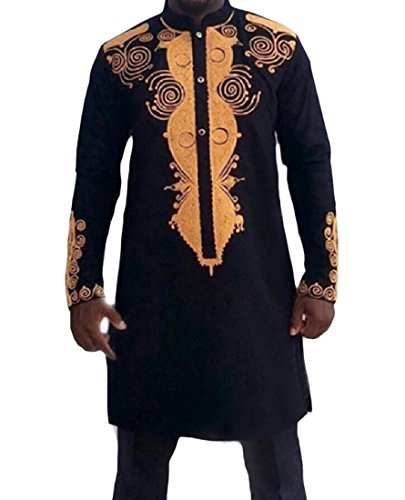 male african dress styles - 1