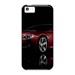 Fashion PTB1539neRK Case Cover For Iphone 5c(bmw Class 6)