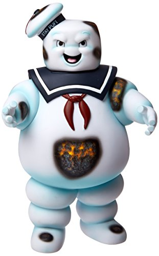Diamond Select Toys Ghostbusters: Burnt Stay Puft Bank Figure