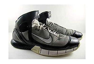 uk availability ac96b 7aa52 Amazon.com   Nike Air Zoom Kobe Huarache 2K5 310850-012 US ...