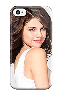 Myra Fraidin's Shop New Style 5522981K27043047 Shock-dirt Proof Selena Gomez 21 Case Cover For Iphone 4/4s