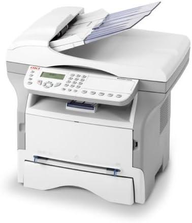 OKI B2520 Laser 17 ppm A4 - Impresora multifunción (Laser, Copias ...