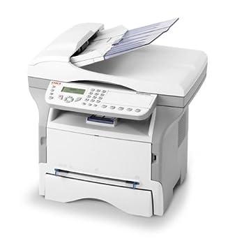 OKI B2520 Laser 17 ppm A4 - Impresora multifunción (Laser ...