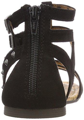 Femme Salomés Noir oliver S black 28144 A8qFF6