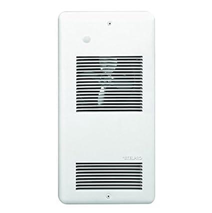 High Quality Bathroom Wall Heaters Pulsair 1501TW White: Heats A True 150  Sq. Feet
