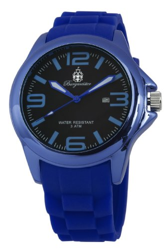 Burgmeister Women's BM166-033 Fun Time Analog Watch