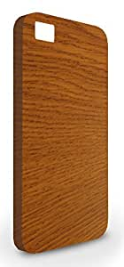 wood iPhone 4 / 4S protective case