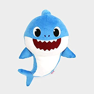 Daddy Shark Official Singing Plush