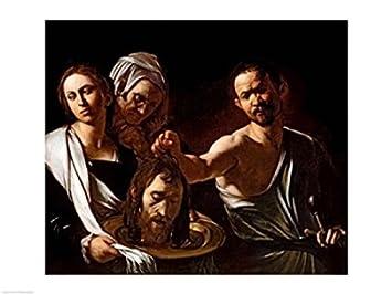 Amazon | Caravaggio – サロメは...