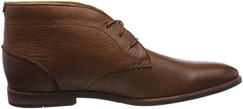 Tan Leather Classici Broyd Clarks Uomo Stivali Marrone Mid qYxpz