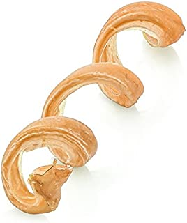product image for Preen Pets 6-7 Inch Curly Bully Sticks - 3 Pack