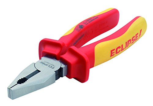 Eclipse VDE 7-inch Combination Pliers by