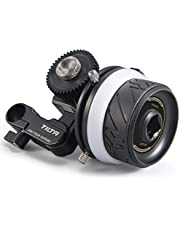 Tilta FF-T06 Mini Follow Focus Lens Zoom Control Lightweight for DSLR for Sony A7 A9 for Nikon GH5 BMPCC 4K 6K CAGE