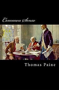#freebooks – Common Sense by Thomas Paine