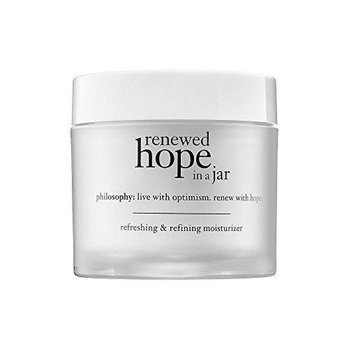 Philosophy Renewed Hope in a Jar: NEW! Deluxe Travel Size .5 oz. by Philosophy by philosophy (Image #1)