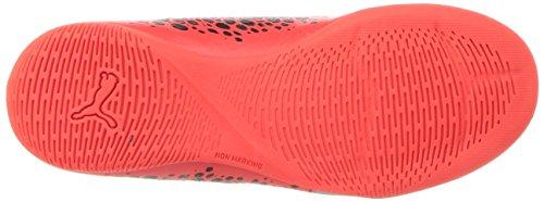 PUMA Kids' Evopower Vigor 4 Graph IT Jr Soccer Shoe