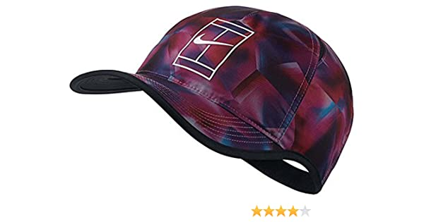 48886712 Amazon.com: Nike Graphic Aerobill Hat (Fire Pink): Sports & Outdoors