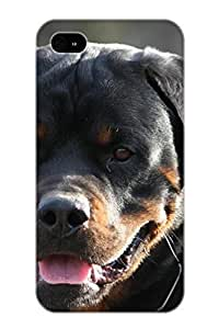 Cute High Quality Iphone 4/4s Animal Dog Case Provided By Storydnrmue