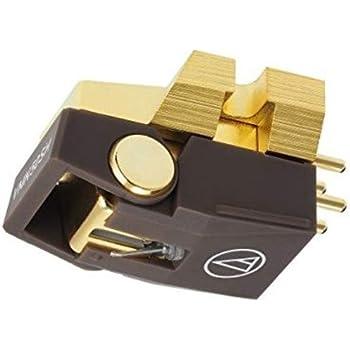Amazon.com: Goldring Moving Imán 2500 Cartucho: Musical ...