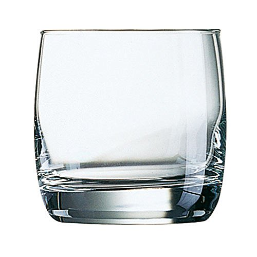 Chef & Sommelier G3659 Cabernet Sheer 7 Oz. Rocks Glass - 24 / CS